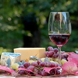 Søde vine